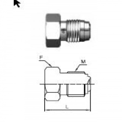 UHP GAS FITTING,SUS 가스피팅,METAL FACE SEAL FITTING, S4PG