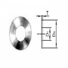 UHP GAS FITTING,SUS 가스피팅,METAL FACE SEAL FITTING, US4GT(가스켓)